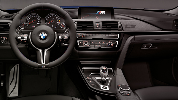 Bmw M4 Cs Euler Group
